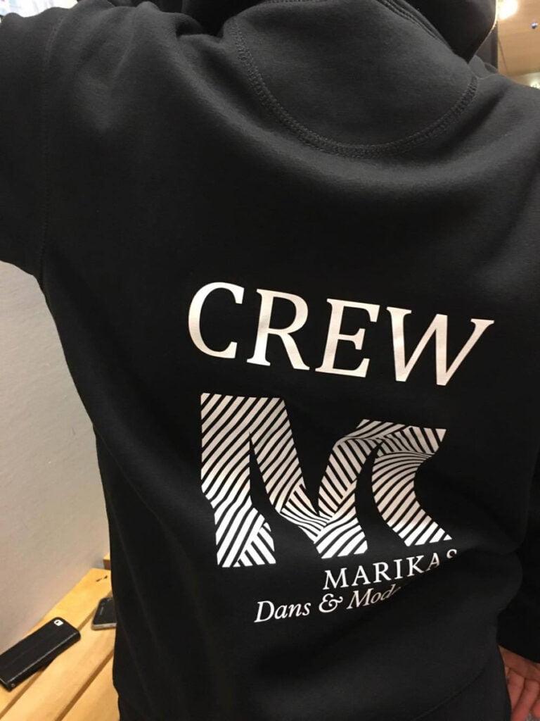 Streetstar Marikas Crew