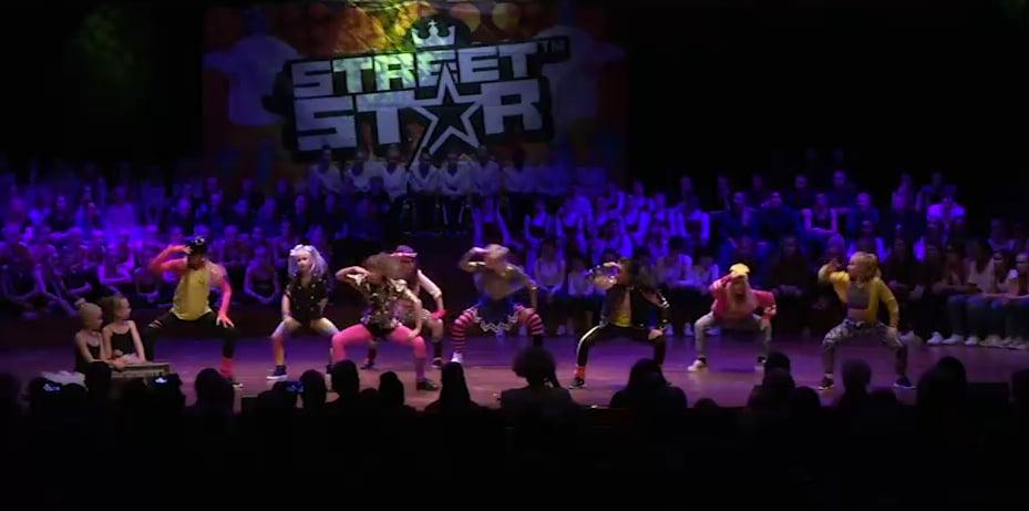 streetstar 2017